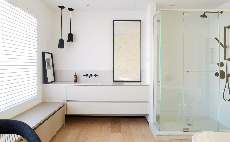 Rousseau construction r alisations - Construction salle de bain ...