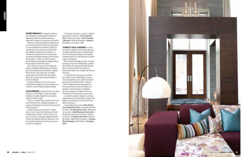 Sofa Déco_André Rousseau Construction_Page 5