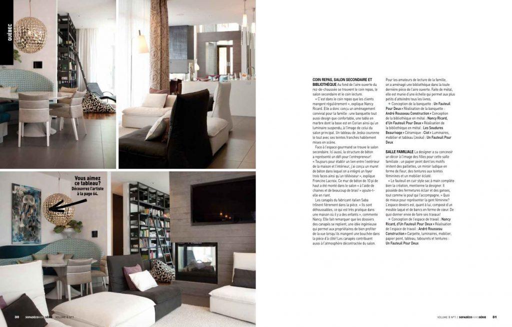 Sofa Déco_André Rousseau Construction_Page 9